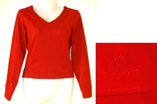 adidas tricot,  maat XXS