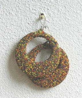 confetti-oorringen