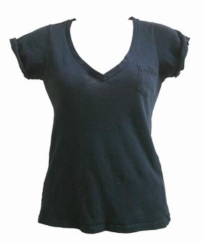 Trafaluc shirt met borstzakje,  maat S