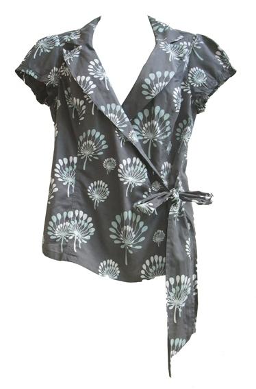 Watcher blouse