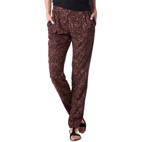 chino pantalon met blokjes - nieuw -, maat 32