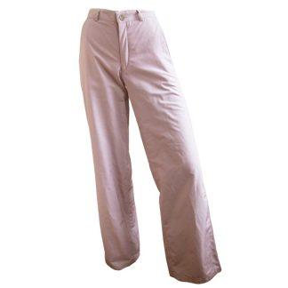 lichtlila pantalon van Drykorn – nieuw met prijskaartje