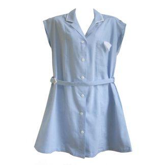 """originele vintage """"Nurses Dress"""""""
