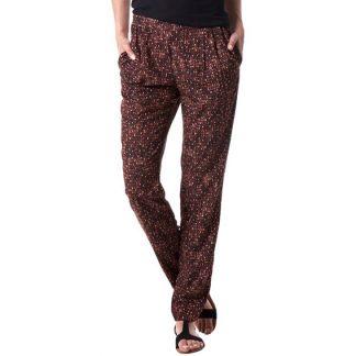 chino pantalon met blokjes – nieuw