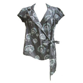 """Watcher blouse """"Fluitekruid"""""""