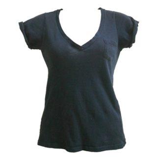 Trafaluc shirt met borstzakje